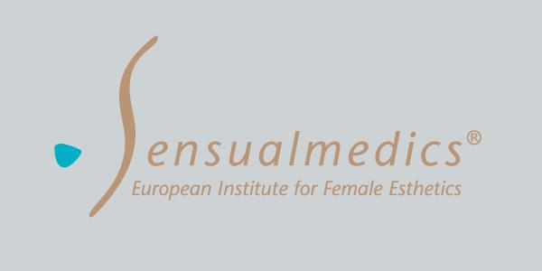 Corporate Design, Logoentwicklung für Sensualmedics